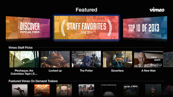 Will Vimeo ever be Bigger than YouTube? - Embed YouTube Video